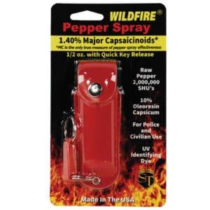 Wildfire Pepper Sprays